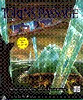Torin's Passage Win95/Win98/WinXP Sierra New