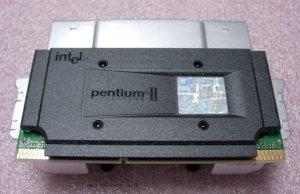 Intel PII 400Mhz Processor SL357