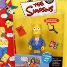 "Playmates 5"" Simpsons World of Springfield Figure Sunday Best Bart"