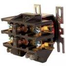 Honeywell DP2030A1003 24 Vac 2 pole Definite Purpose Contactor