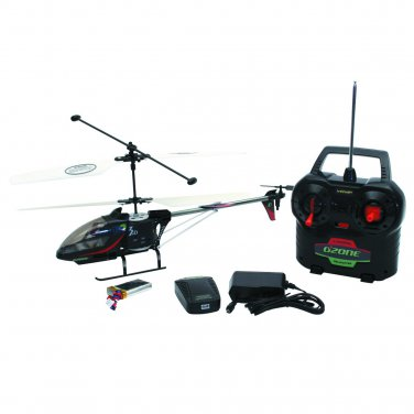 Venom Ozone 3.5 Channel Remote Controlled Helicopter