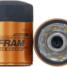 FRAM High Mileage Oil Filter, HM9837