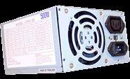 LPK2-30 500W Power Supply, 24-pin ATX12V, OEM