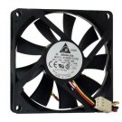 DELL P/N:C953N-A00 8Y35 cpu fAN,Delta 8025 AUB0812VH 12V 0.41A 3Wire Cooling Fan