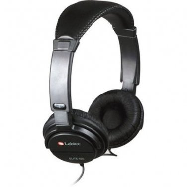 Labtec Elite 820 Stereo Headphones