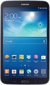 "Samsung Galaxy Tab 3 - tablet - Android 4.2.2 (Jelly Bean) - 16 GB - 7"" - 3G, 4G - Sprint"
