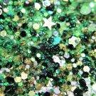 GID Glitter Mix #206