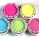 Colore Acrylic Set D baggies
