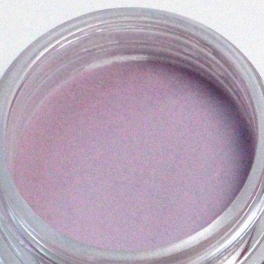 Light purple acrylic powder .25oz (bag)
