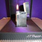 s.t.dupont gatsby diamond head model no. 018139 in original box