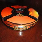 "Don Lino Africa Cigar Ashtray 10"" Diameter new in the box"