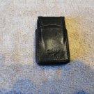 Davidoff leather lighter case for prestige  stlye  lighter