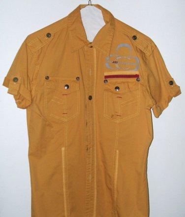 Just Cavalli mens casual designer shirt XL