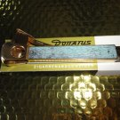 donatus solingen gold Plated  cigar cutter in  the original box