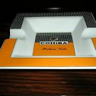 ceramic ashtray new in the box