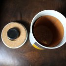 Millenium Reserve ceramic cigar jar only