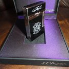 S.T.Dupont 2005 Fuente Ltd Opus X L2 Lighter without the original box