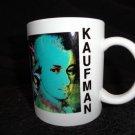 coffee mug signed by  Steve Kaufman A Mug for All Seasons