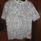 Gf ferre Mens Designer t-shirt shirt pre-owned size: large