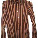 Ted Baker mens large casual designer shirt