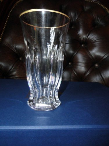 Faberge  Crystal Cocktail  Glasses set of 4 NIB