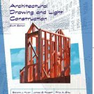 Architectural Drawing and Light Construction by Philip A. Grau, Edward John...