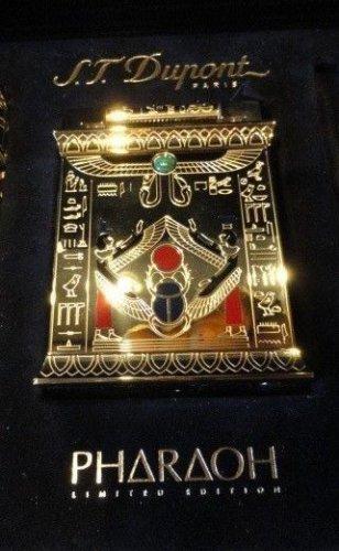 S.T.Dupont Pharaoh Ltd Edition Jeroboam Table Lighter