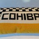 Cohiba Pillow
