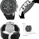 SWISS LEGEND Men's Monte Carlo Chronograph Wrist Watch Model 10042-014-GMB
