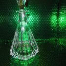Faberge Balzac  Crystal Decanter