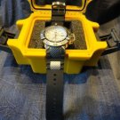 Invicta watch preowned Model No. 0737 comes with invicta case  with papers
