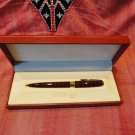 S.T.Dupont Vertigo Ball Point Pen P/N: 485500 NIB