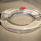 Tranquility Ashtray by Baccarat