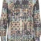 $498 Robert Graham Mens Shirt RAIMONDO Limited Edition Made India NWT Size 3XL