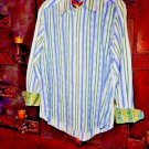 Robert graham classic fit shirt Medium size