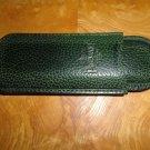 Pheasant by R.D.Gomez made n Spain Green  Case