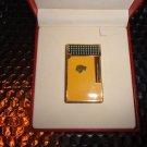 S.T.Dupont  Cohiba Ltd Edition Gatsby pocket lighter