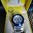 Invicta Men's 6754 Reserve Collection Chronograph Stainless Steel Watch