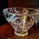 Lalique Crystal Verone  Bowl