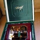Davidoff  Deluxe cigar ashtray