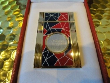 s.t.dupont french revolution cigar cutter new