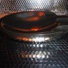 Cohiba Black ceramic ashtray