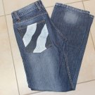 """Roberto Cavalli Jeans 33"""" waist"""