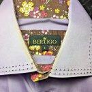Bertigo Long Sleeved Button Down Casual Dress Shirt