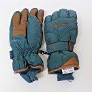 Gordini Aqua Bloc Blue Gloves X-Large