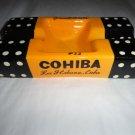 COHIBA CERAMIC ASTHRAY