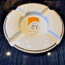 cohiba 30th anniversary special edition ashtray