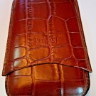 Pheasant by R.D.Gomez Coco Tan Case