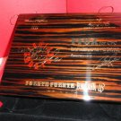 Fuente Opus 6 Macassar Ltd Edition traveler humidor