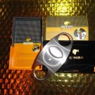 Cohiba  Stainless Steel Cutter
